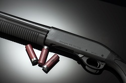 Self Defense Shotgun 1